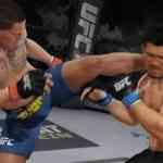 UFC Screen 5