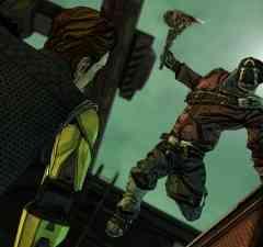 bandit-attack