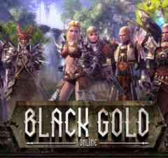Black Gold Featured