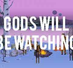 Gods featured