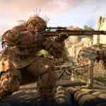 Sniper Elite III pic 3