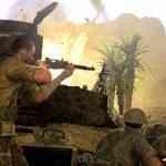 Sniper Elite III pic 8