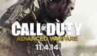 Call of Duty Advanced Warfare Featured