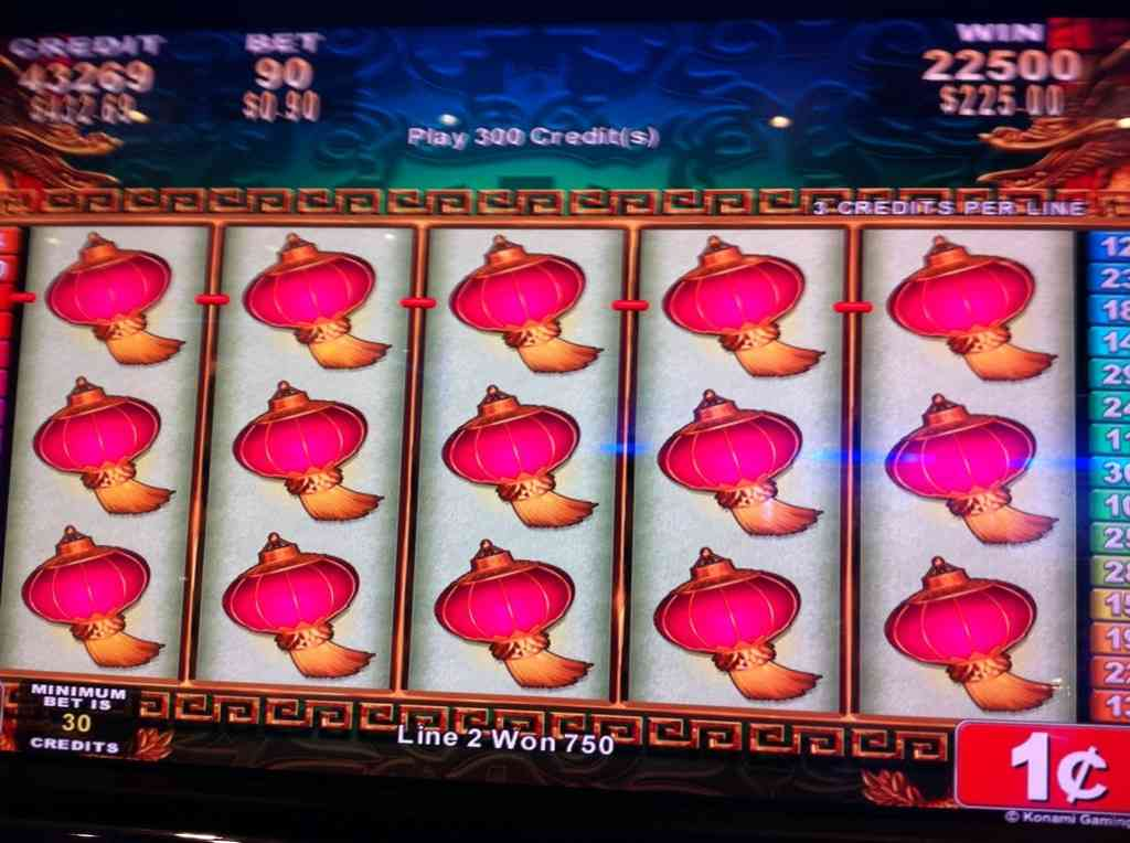 Canadian Online Gamers 187 China Mystery Misc Slot Pic