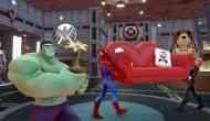 Disney Infinity 2.0 Misc Toy Box pic