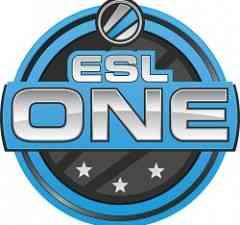 ESL One featured