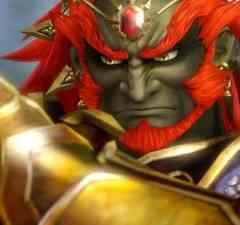 Hyrule Warriors - 2
