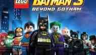 Lego Batman 3 Beyond Gotham featured