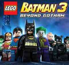 Lego Batman 3 Beyond Gotham featured