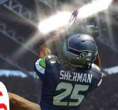 Madden NFL 15 Feature