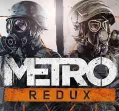 Metro Redux Featured