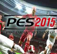 PES 2015 misc featured