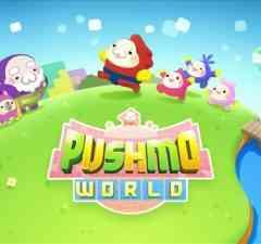 Pushmo World Featured