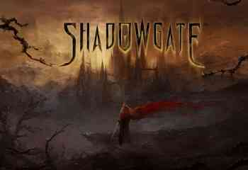 Shadowgate Feature