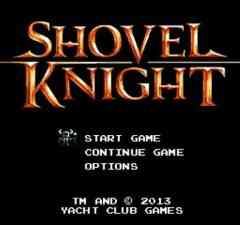 Shovel Knight pic 1