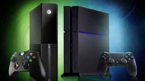 october game releases Xbox One PS4