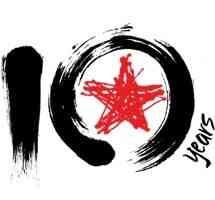 10 years Rising Star Games