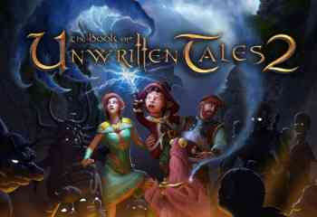 Book of Unwritten Tales 2 Feature