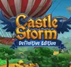 CastleStorm DefEd featured