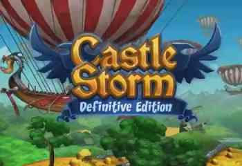 CastleStorm DefEd featured