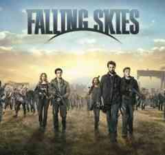 General Falling Skies featured