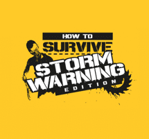 How to Survive Storm Warning Edition featured small