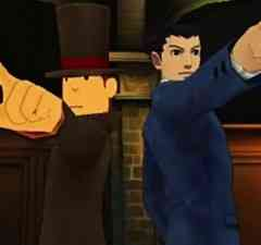 Layton Ace Attorney featured