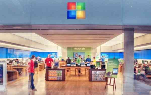 · For customers located in the United States and Puerto Rico. Microsoft Store Sales and Customer Support: