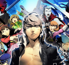 Persona 4 Arena Ultimax misc for featured or article