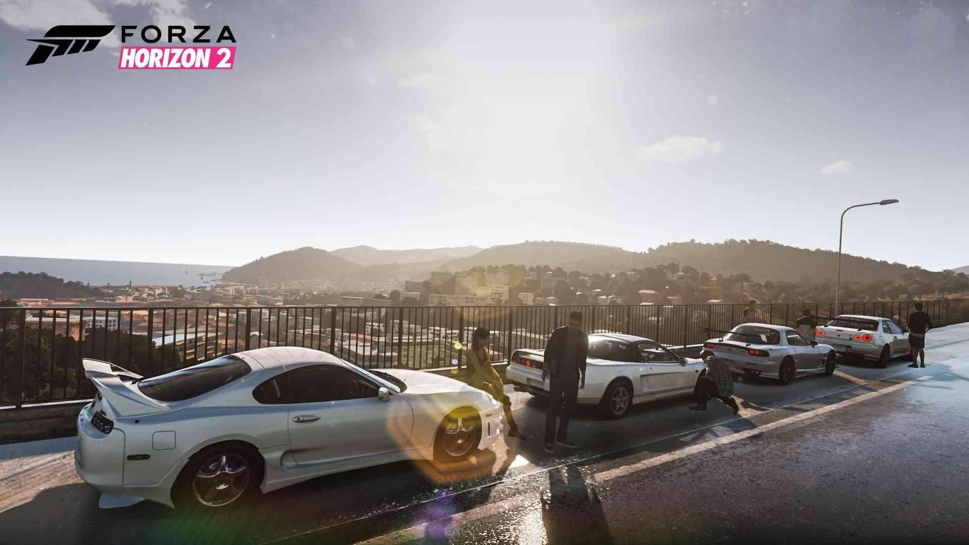 Car Meet Bug Horizon 2 Discussion Forza Motorsport