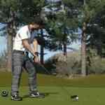 The Golf Club Screen 9