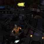 The Walking Dead Pinball - Dark Effect