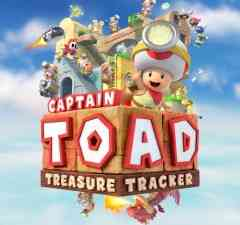 Toad Treasure Tracker for article(s)