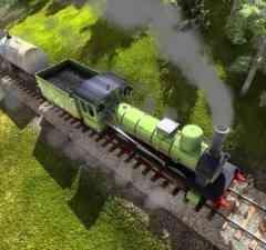 Train fever 4