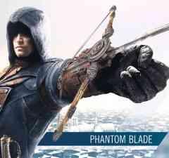 AC Unity Phantom Blade
