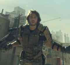 COD Advanced Warfare Live Action Trailer featured