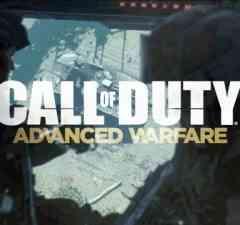 COD Advanced Warfare misc featured (e.g. for trailers)