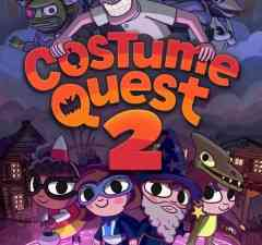 Costume Quest 2 featured
