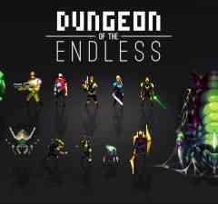 Dungeon of the Endless featured (review)