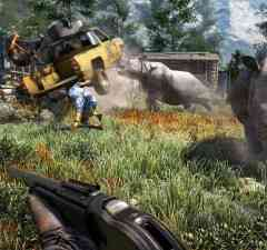 Far Cry 4 Trailer Welcome to Kyrat