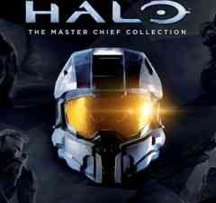 Master Chief Collection featured