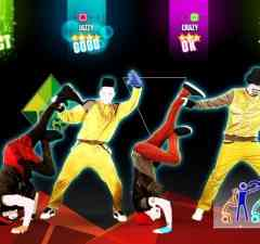 Just Dance Screen 9