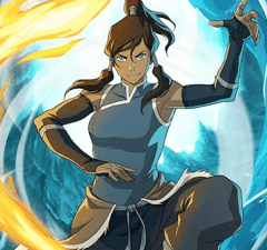 Legend of Korra featured (big or small)