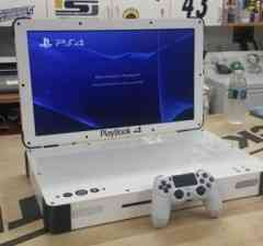 PS4 Laptop