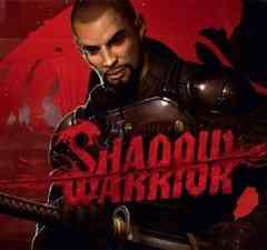 Shadow Warrior Next gen