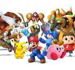 Smash Bros. 3DS featured v.2