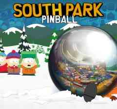 South Park Pinball Featured
