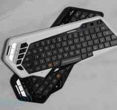 Strike M keyboard featured