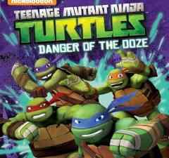 Teenage Mutant 1