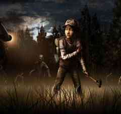 Walking Dead Season 2 Featured